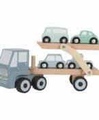 LD4453 Truck met oplegger_1