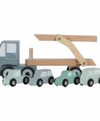 LD4453 Truck met oplegger_3